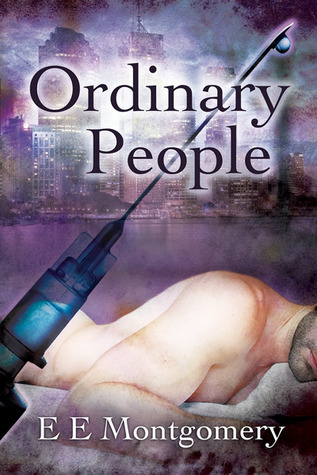 Review: Ordinary People by E E Montgomery