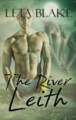 Guest Post and Giveaway: The River Leith by Leta Blake