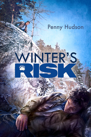 Review: Winter's Risk by Penny Hudson