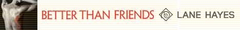 Banner for Better Than Friends