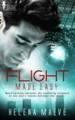 Review: Flight Made Easy by Helena Maeve