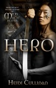 Excerpt and Giveaway: Hero by Heidi Cullinan