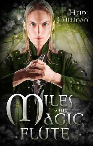 Review: Miles & the Magic Flute by Heidi Cullinan