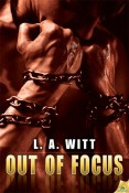 Throwback Thursday Review: Out Of Focus by L.A. Witt