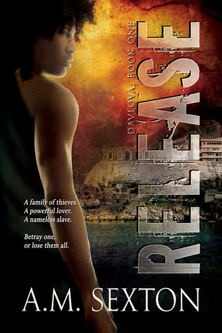 Review: Release by A.M. Sexton