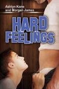 Review: Hard Feelings by Ashlyn Kane and Morgan James