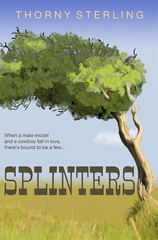 Review: Splinters by Thorny Sterling
