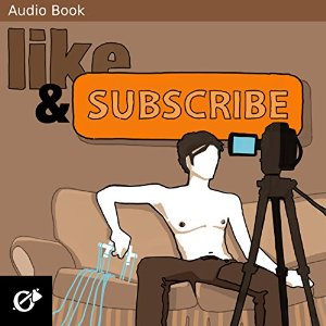 Audiobook Review: Like & Subscribe by Jay Bell