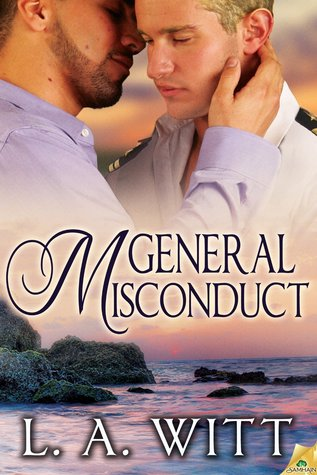 Review: General Misconduct by L.A. Witt