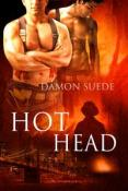 Throwback Thursday Review: Hot Head by Damon Suede