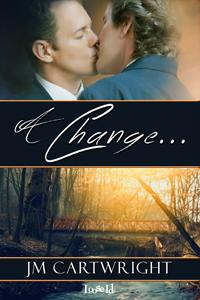 Review: A Change Of… by JM Cartwright