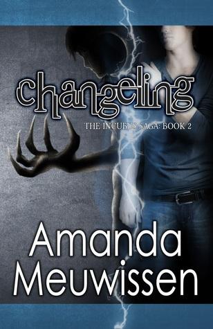 Review: Changeling by Amanda Meuwissen