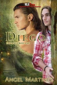 Review: Diego by Angel Martinez