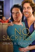 Review: No Sacrifice by Grace R. Duncan