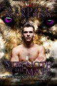 Review: Strength of the Mate by Kendall McKenna