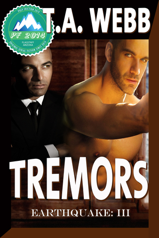Review: Tremors by T.A. Webb