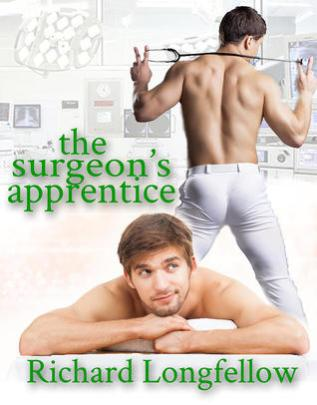 Review: The Surgeon's Apprentice by Richard Longfellow