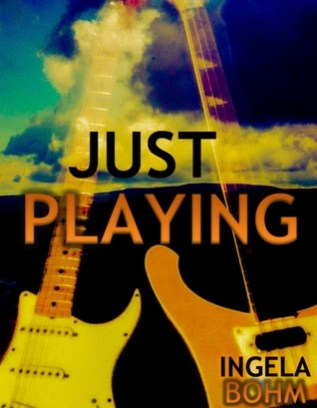 Review: Just Playing by Ingela Bohm