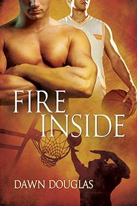 Review: Fire Inside by Dawn Douglas