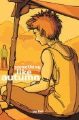 Review: Something Like Autumn by Jay Bell