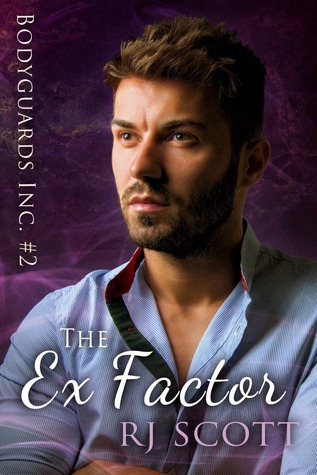 Review: The Ex Factor by RJ Scott
