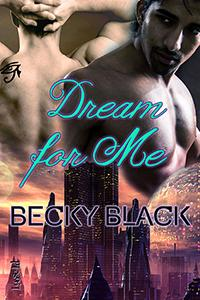 Review: Dream for Me by Becky Black