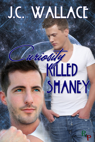 Review: Curiosity Killed Shaney by J.C. Wallace