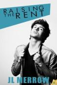 Review: Raising the Rent by J.L. Merrow