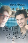 Review: Death Gets a Boyfriend by Sophie Bonaste