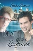 Death Gets A Boyfriend