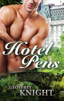 Review: Hotel Pens by Geoffrey Knight