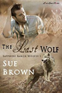 Review: The Last Wolf by Sue Brown