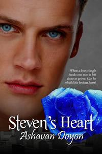 Review: Steven's Heart by Ashavan Doyon