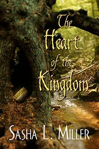 Review: The Heart of the Kingdom by Sasha L. Miller