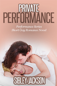 Review: Private Performance by Sibley Jackson