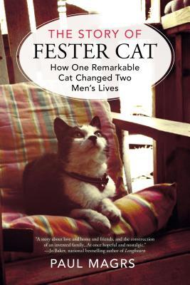 Review: The Story of Fester Cat by Paul Magrs