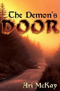 Review: The Demon's Door by Ari Mckay