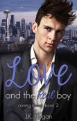 Review: Love and the Real Boy by J.K. Hogan