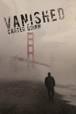 Review: Vanished by Carter Quinn