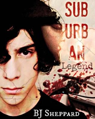 Review: Suburban Legend by B.J. Sheppard