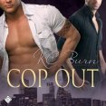 Audiobook Review: Cop Out by K.C. Burns