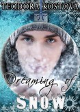 Review: Dreaming of Snow by Teodora Kostova
