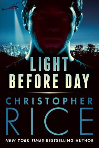 Christopher Rice: Am I M/M?