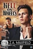 Review: Hell on Wheels by Z.A. Maxfield