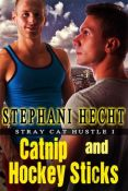 Review: Catnip and Hockey Sticks by Stephani Hecht