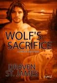 Review: Wolf's Sacrifice by Draven St. James