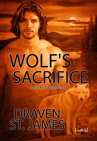 Review: Wolf's Sacrifice by Draven St. James
