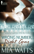 Review: Wrong Number, Right Guy by Mia Watts