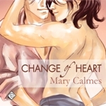 Throwback Thursday Audiobook Review: Change of Heart by Mary Calmes