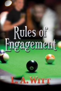 Throwback Thursday Review: Rules of Engagement by L.A. Witt